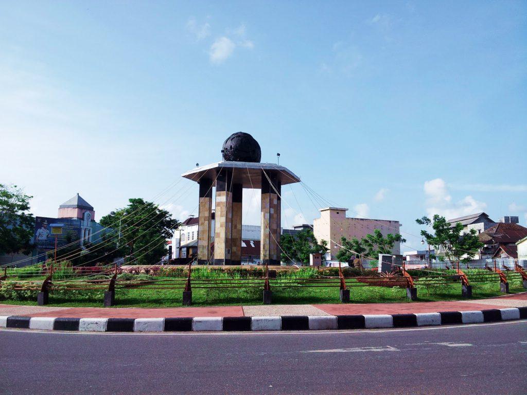 Satam Stone Belitung Island