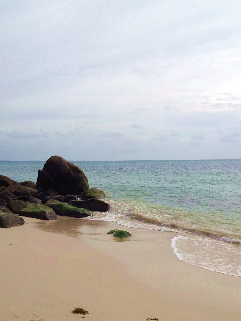 Bukit Perahu Belitung Island