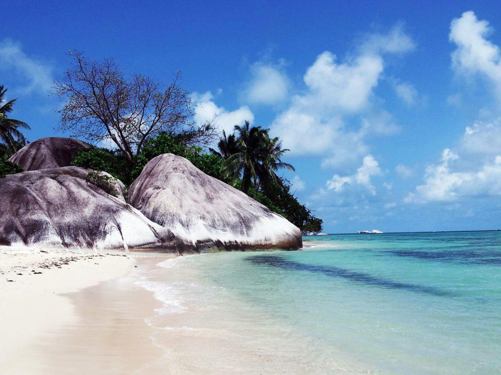 Kepayang Island Belitung