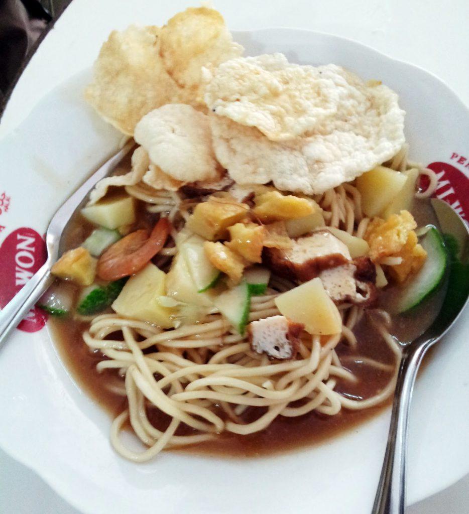 Belitung Island Noodle