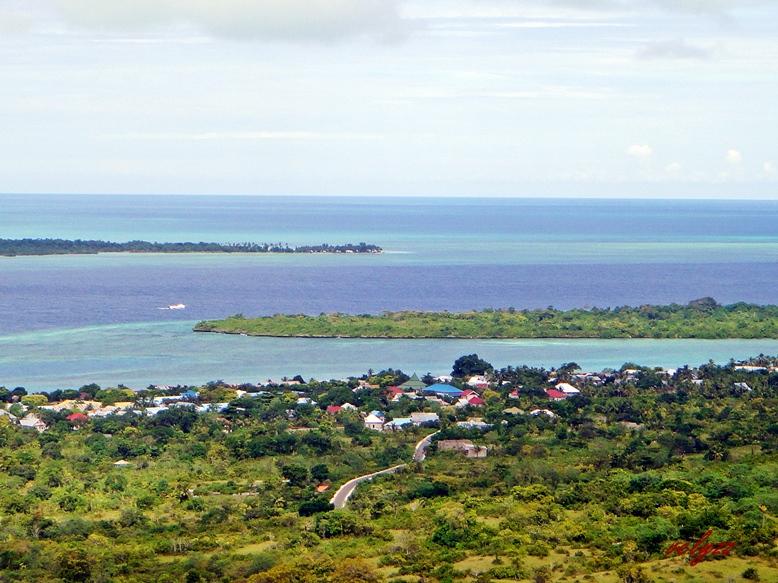 Puncak Kahianga Tomia Island
