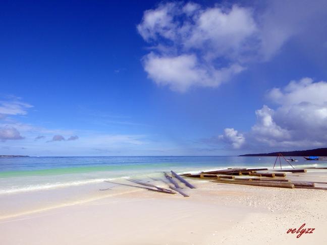 Pantai Pasir Putih Tanjung Bira