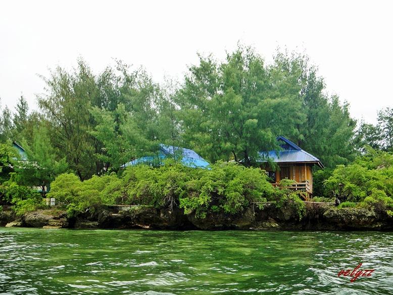 Wakatobi Part 2 : Hoga Island