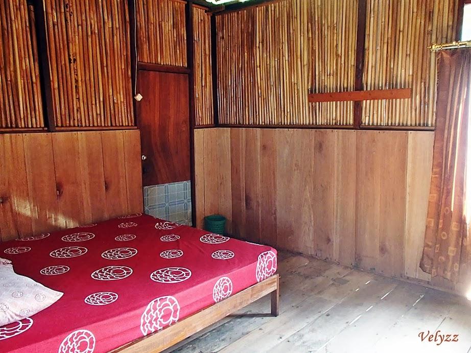 Lisar Bahari Room