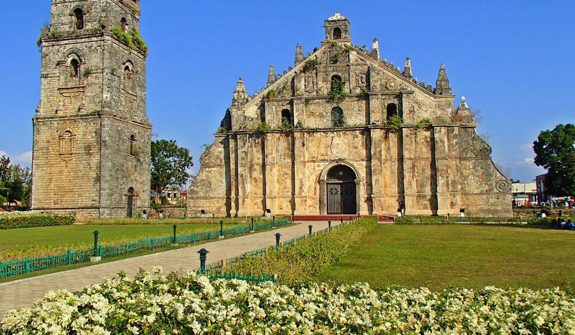 Laoag City Ilocos Norte