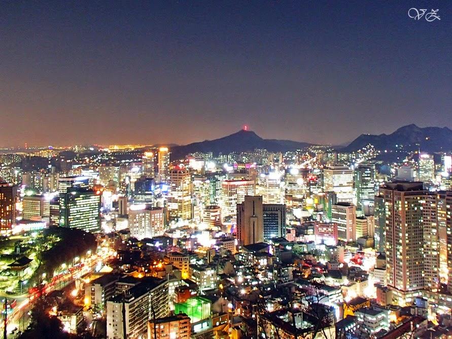Hotels Near Seoul Subway and Train Station | JW Marriott