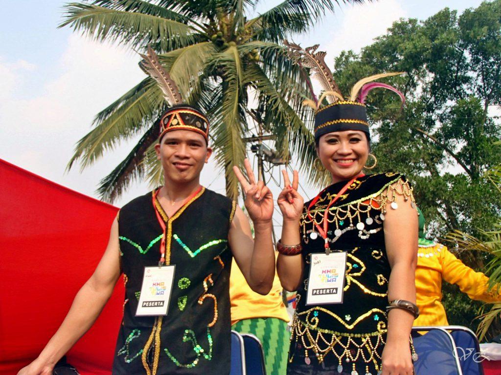 cultural festival indonesia