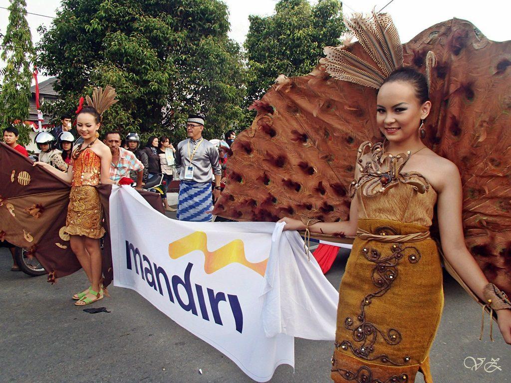 equatorial carnaval pontiana