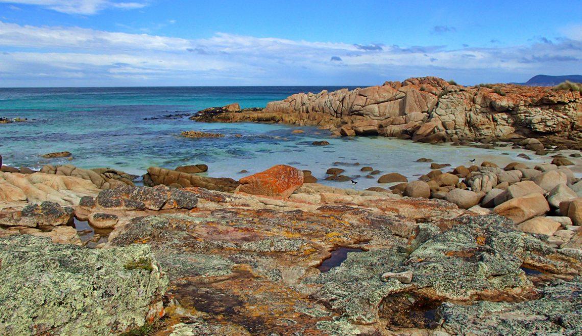 Tasmania in A Glance