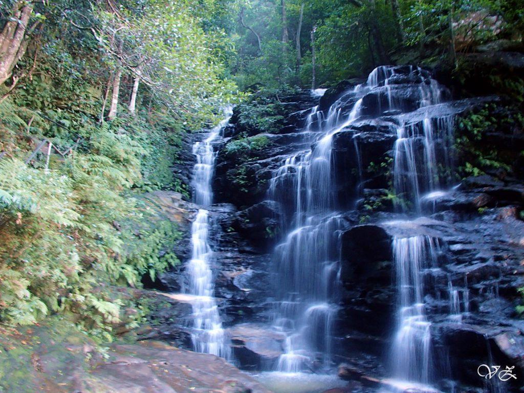 wenthworth falls sydney