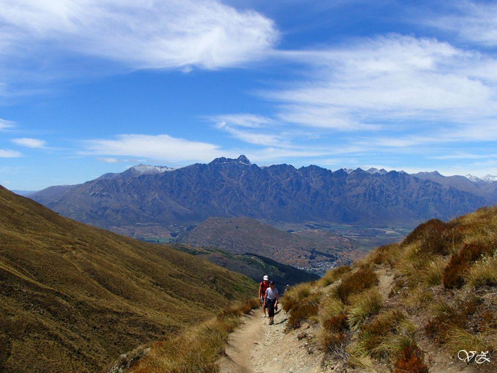 Ben Lomond Track New Zealand