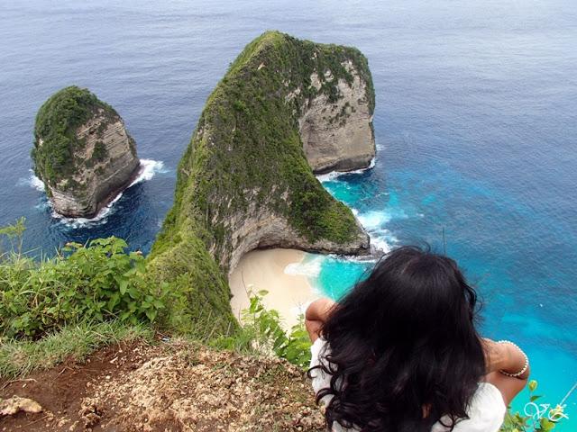 Kelingking Nusa Penida Bali