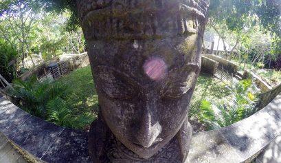 Staycation in Bali