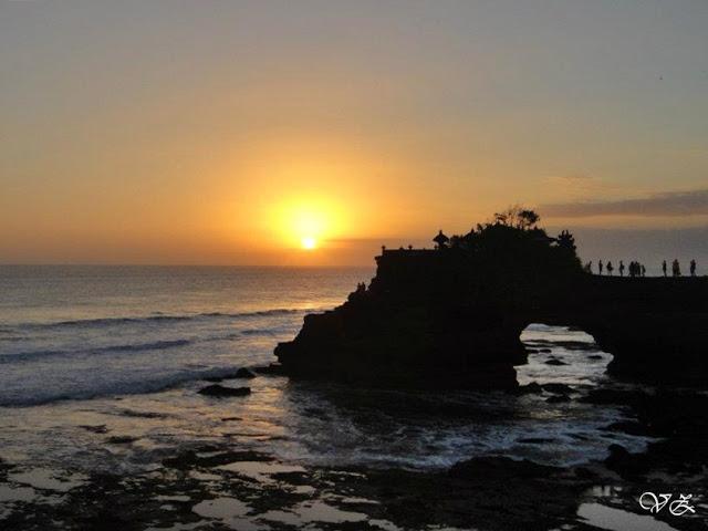 Guide to Bali Tanah Lot