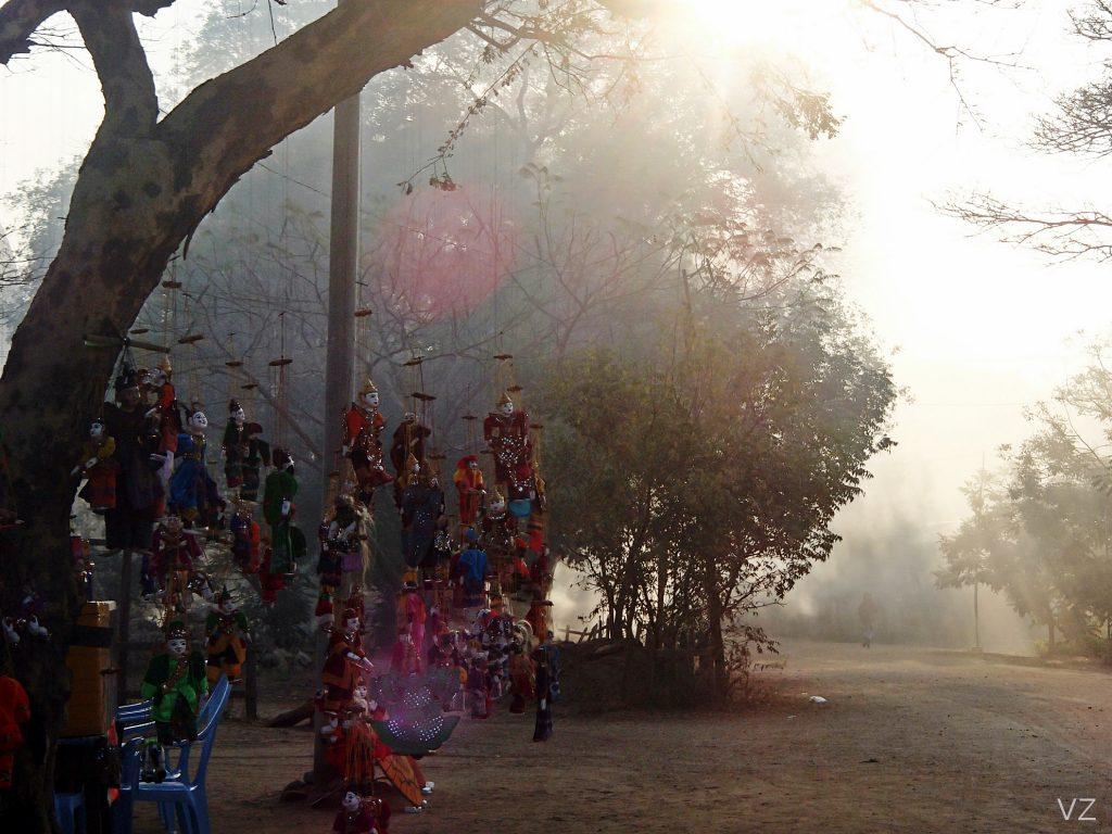 Puppet Toys Bagan