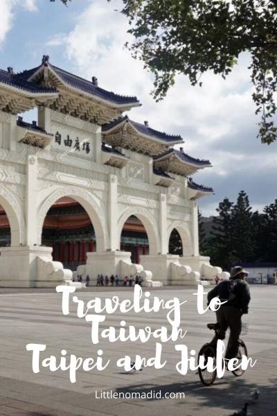 Taipei Pinterest