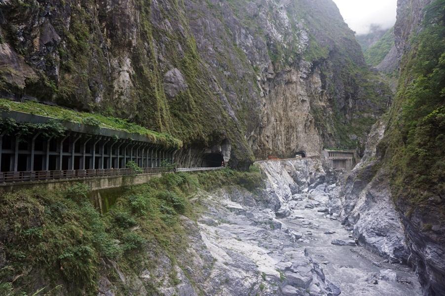 Taroko Gorge Hualine