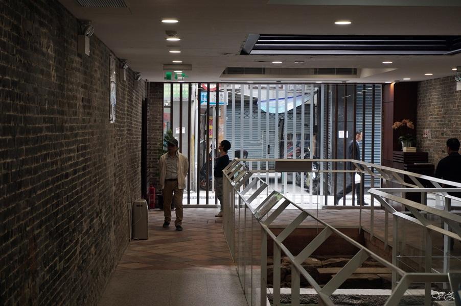 Clinic of Sun Yat Sen Historic Centre of Macao