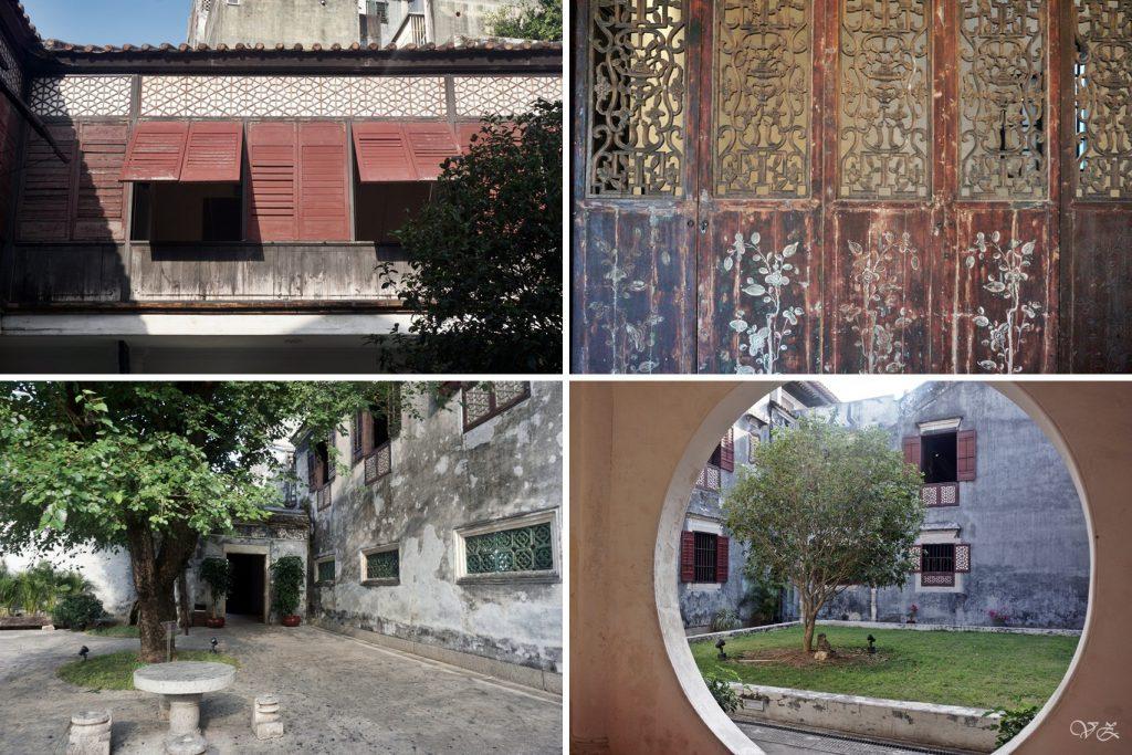 Mandarin House Historic Centre of Macao