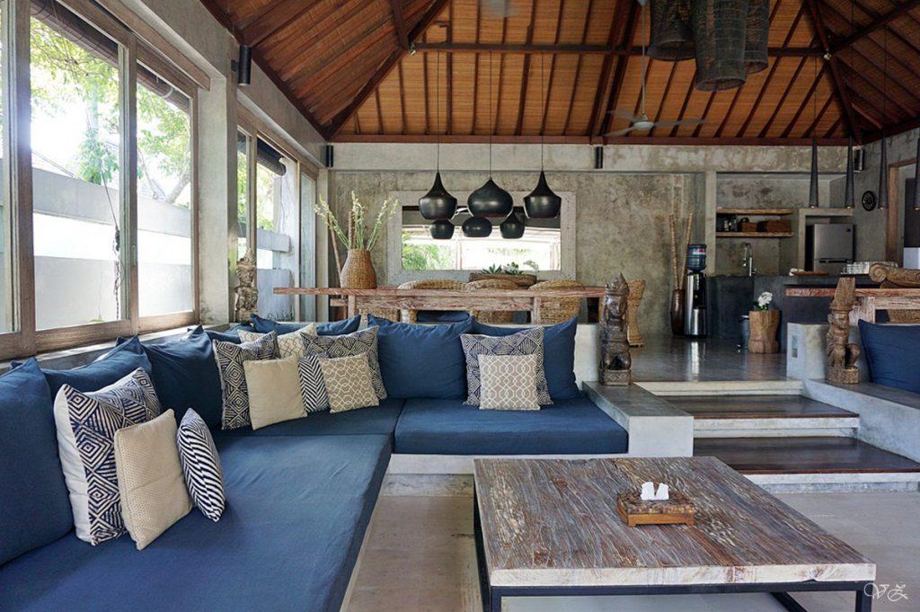 Relax area ipanema villa canggu