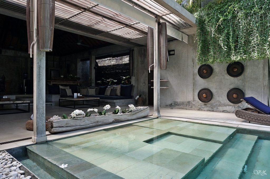 pool area ipanema batu belig