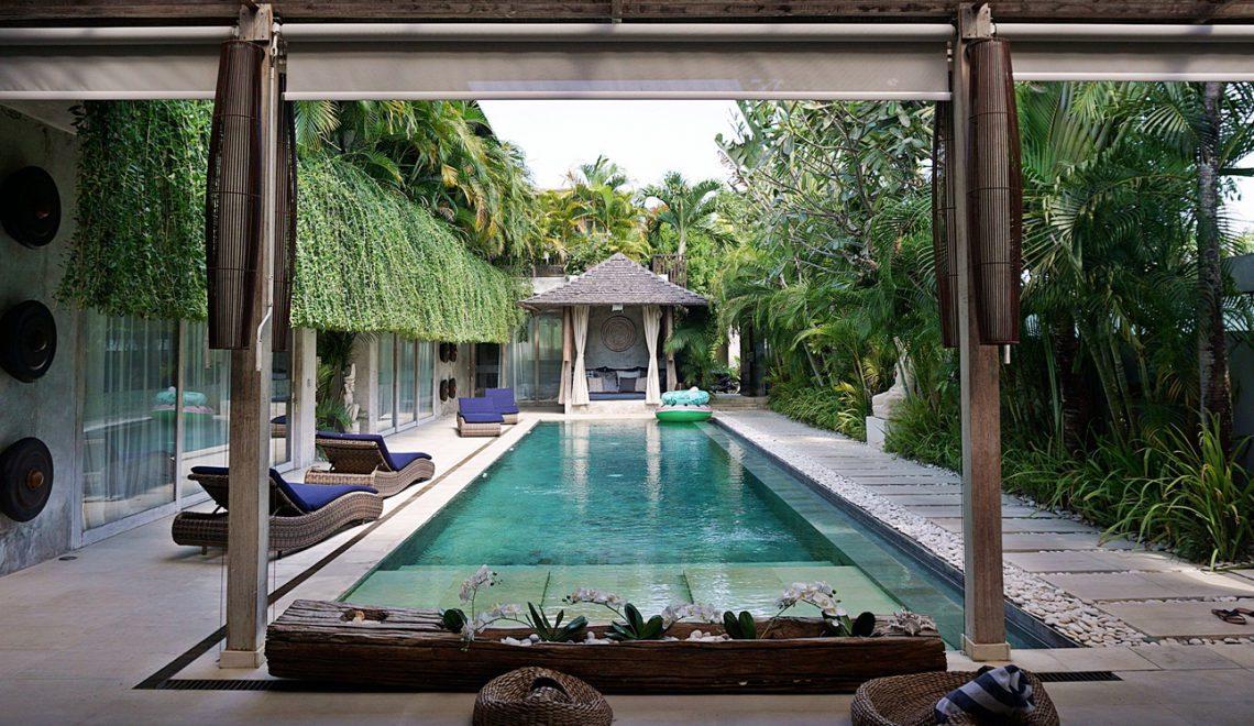 Villa Ipanema: A Zen-Like Hideaway near Canggu, Bali
