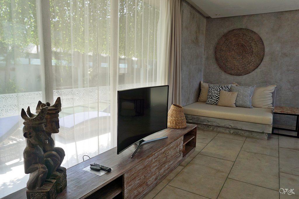 large room villa canggu
