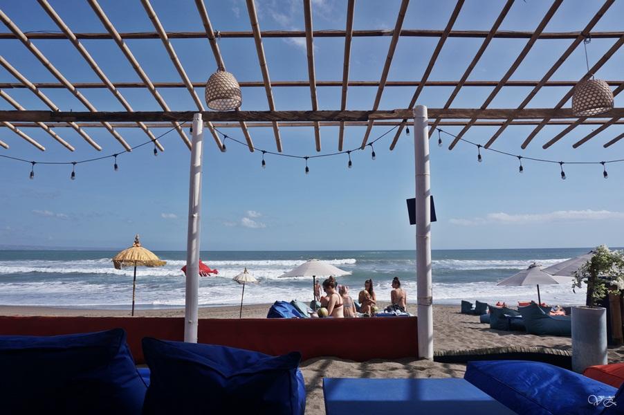 Hidden Berawa Beach Bali