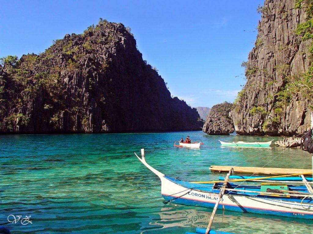 tips to visit kayangan lake