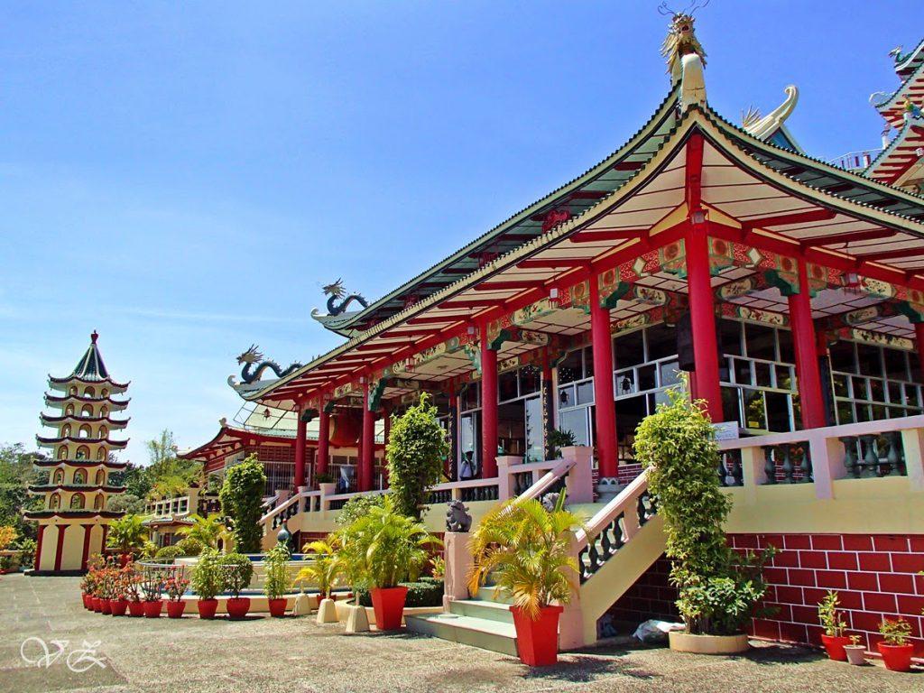 Taoist temple things to see cebu